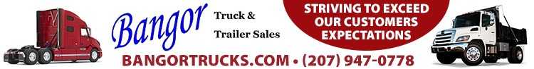 Bangor Truck & Trailer Sales, Inc.